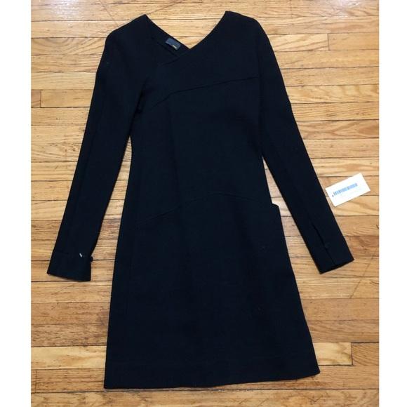Black wool Fendi Dress